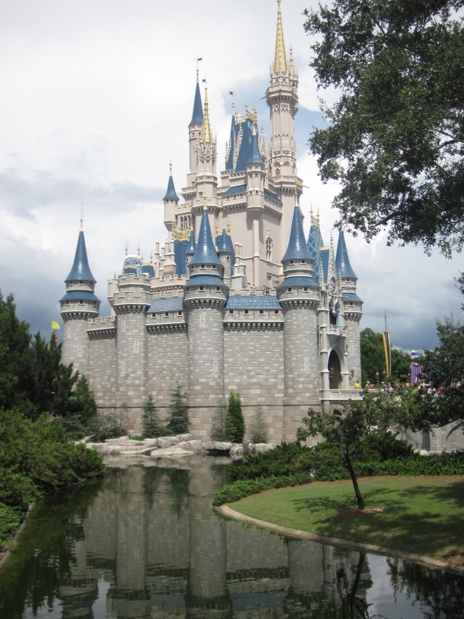 Benefits of Using a Disney Travel Planner