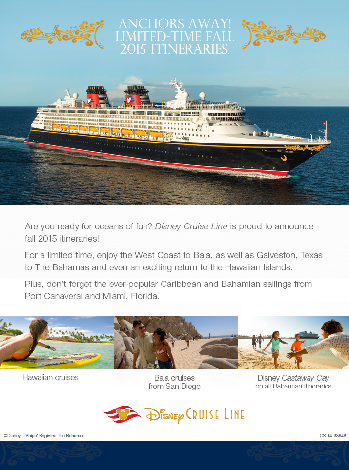 33468-CS-DCL-14-DCL-Fall-2015-Itineraries-Announcement-Webpage
