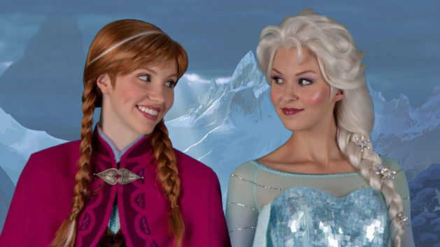 Land of Frozen Coming to Disney Cruise Line