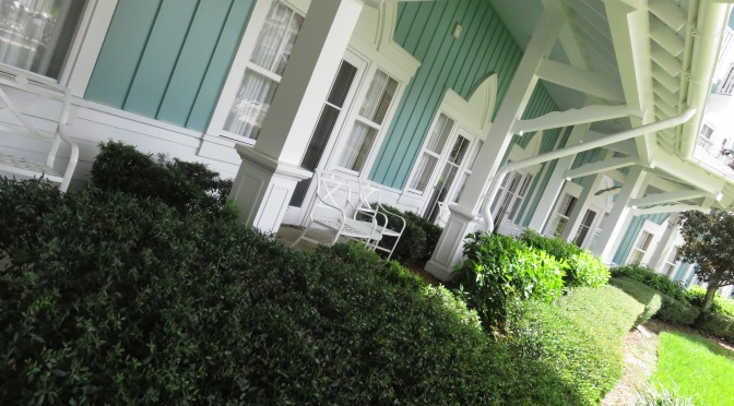 Disney's Beach Club Villas Review
