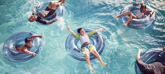AN INCREDIBLE SUMMER AWAITS – SAVE UP TO 25% ON ROOMS AT SELECT WALT DISNEY WORLD RESORT HOTELS