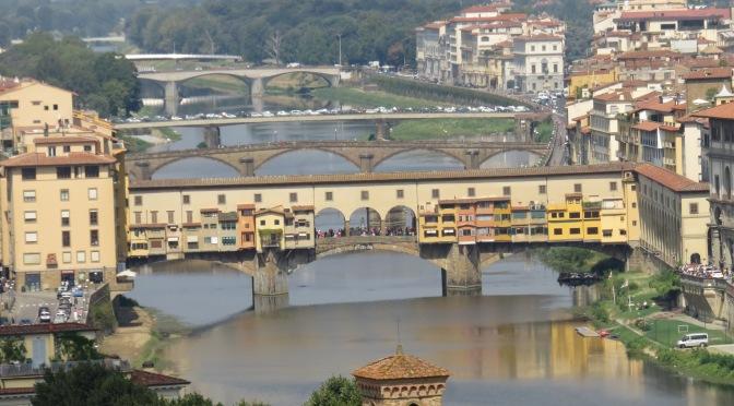 Italia Series Part 2 Street of Gold
