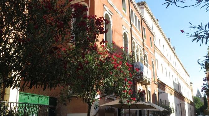 Hotel Review Hotel Ca Pisani Venice