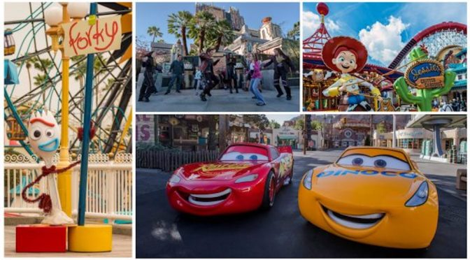 10 Not to Miss Disneyland Experience for this Summer