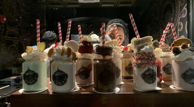 Toothsome Chocolate Emporium and Savory Feast Kitchen
