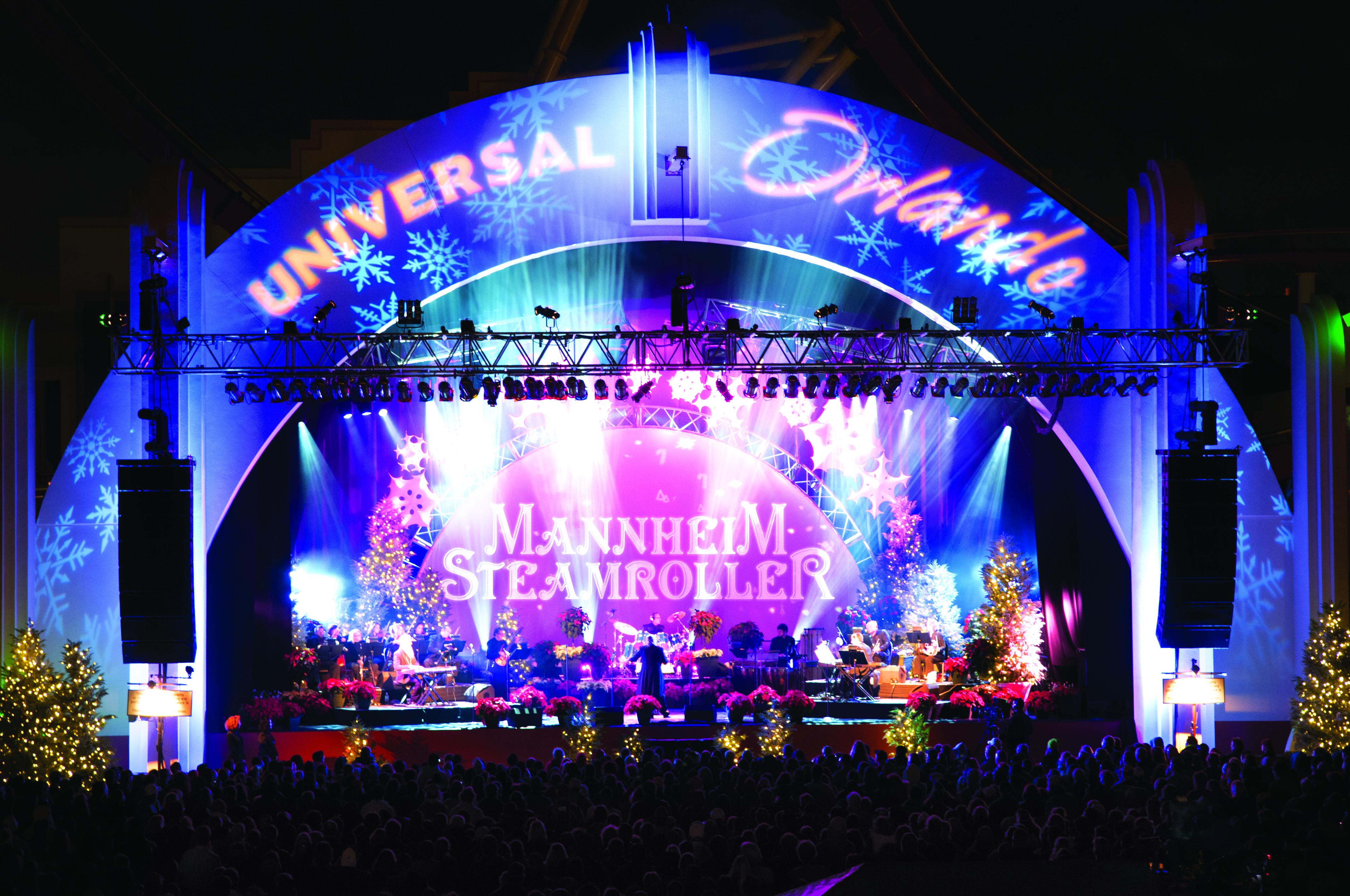 Universal Studios Florida USF